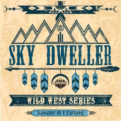 Sky Dweller Strain Logo
