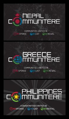 Communitere Logos