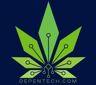 Depentech Logo