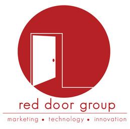 Red Door Group Logo