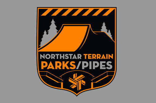 Northstar Terrain Park Logo