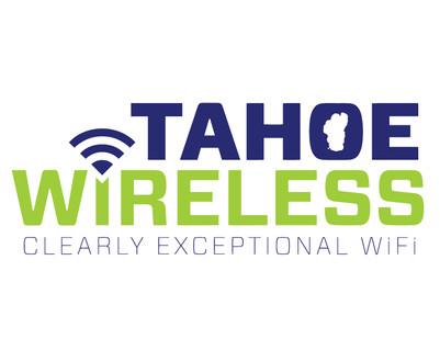 Tahoe Wireless Logo
