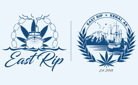 East Rip Logo