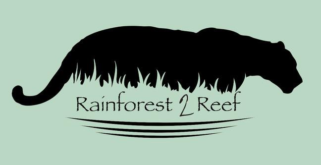 Rainforest 2 Reef Logo