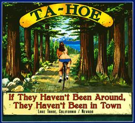 Ta-Hoe Illustration Design