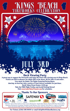 3rd of July Poster
