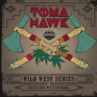 Tomahawk Strain Logo