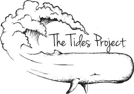 Tides Project Logo / Illustration