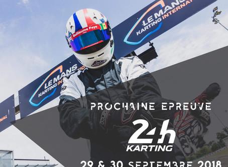 24 HEURES DU MANS CIK FIA 2018