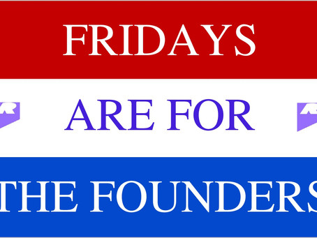 Fridays are for the Founders - from Silicon Valley
