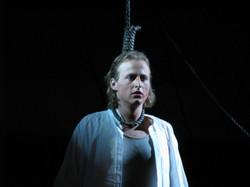 The Threepenny Opera • 2008