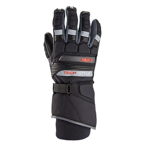 Knox Tech style gloves