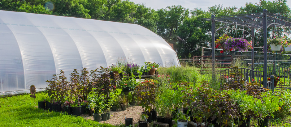 Meet Your Farmers | Spring Hill Gardens