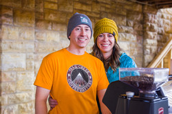 Trail Creek Coffee