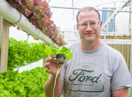 Meet Your Farmers | Serio Farms