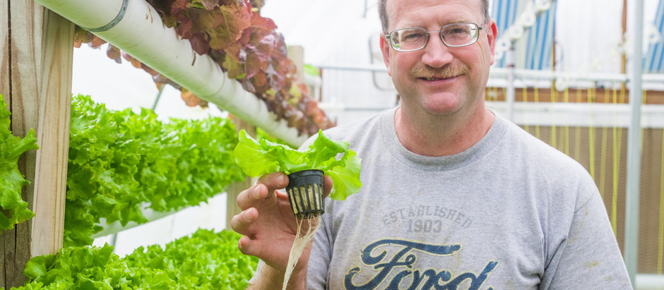 Meet Your Farmers | Serio Farms