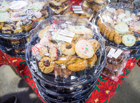 507 MAGAZINE: December Farmers Market expands with holiday crafts and cookies