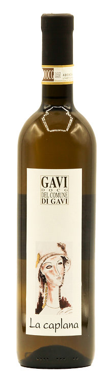 GAVI DEL COMUNE DI GAVI DOCG 2019