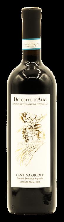 DOLCETTO D'ALBA DOC 2019