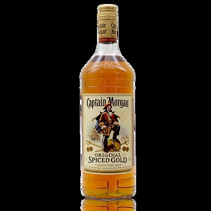 קפטן מורגן ספייס - גולד