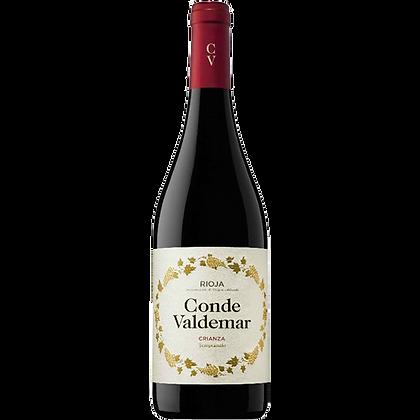 Conde Valdemar - ריוחה