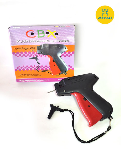 Pistola Etiquetadora