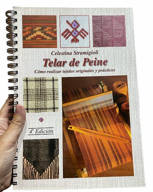LIBRO TELAR DE PEINE