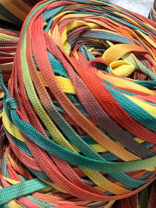 Cordón multicolor