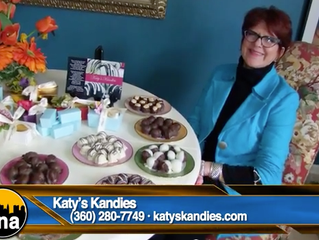 Katy's Kandies Featured on OutNAbout Columbus