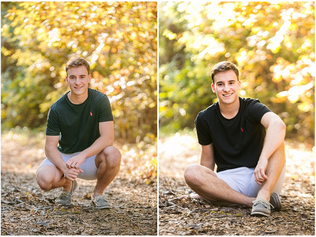Ryan | Plano East High School | 2021