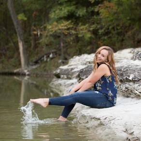 Lily | Wylie High School | Model Rep Team