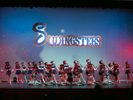 Sachse Swingsters