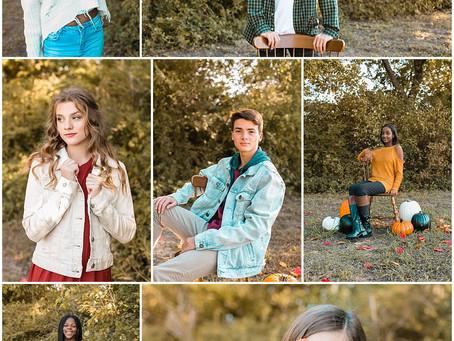 Model Team - Fall