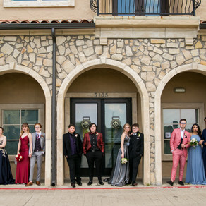 WHS   Prom