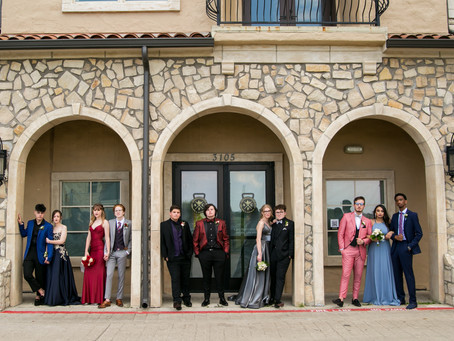 WHS | Prom
