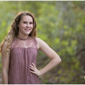 Julia | Wylie High School | Model Rep Team