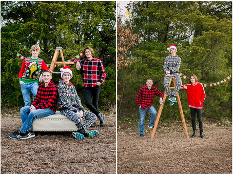 Merry Christmas from 12 Model Team!