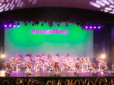 Pacesetters Spring Show