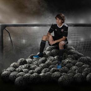 Soccer Sportraits