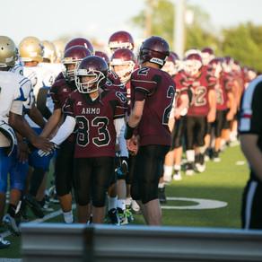WHS Freshmen vs Lakeview