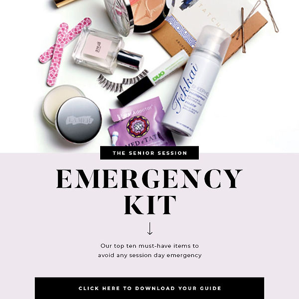 Freebies - Emergency Kit - LANDING PAGE.