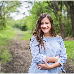 Haley | Wylie High School | Model Rep Team