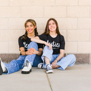 BFF Session