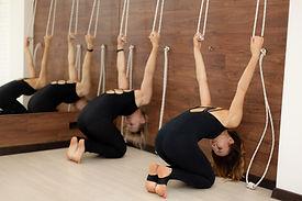 艾揚格瑜伽伸展運動
