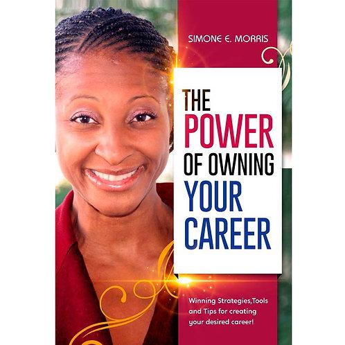 Simone Morris Enterprises, Inclusive Leadership, Career Coach for Women, Career Coach for Women of Color, Diversity
