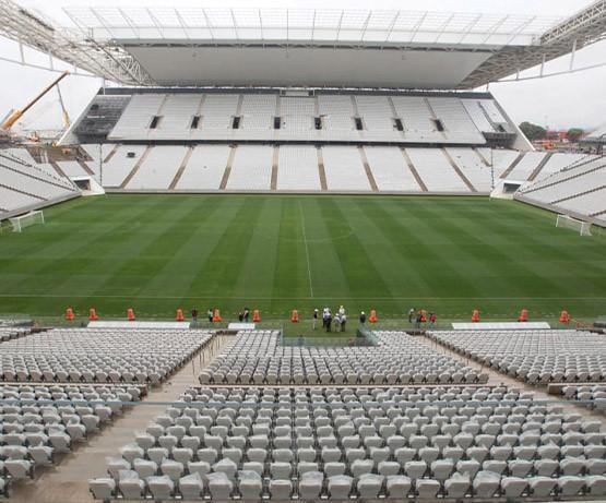 Estádio Itaquerão | Odebrecht