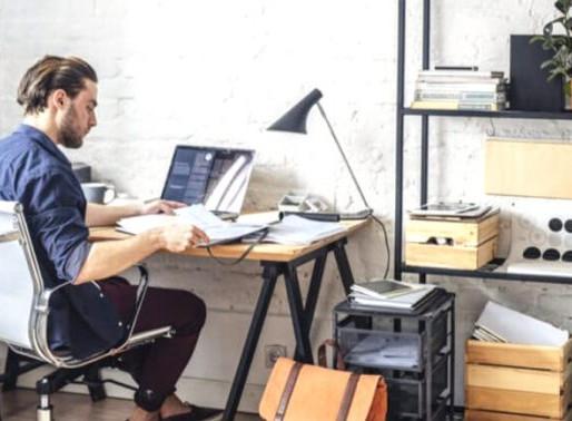 Como manter a produtividade na construção em tempos de isolamento e home office?