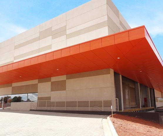 Data Center Itaú | Racional Engenharia