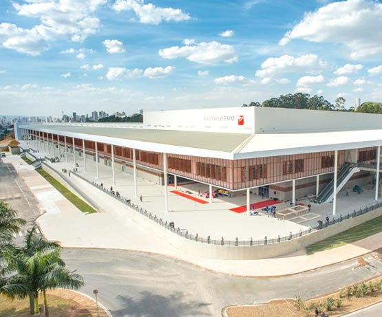 SP Expo | Fonseca & Mercadante