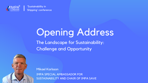 Mikael Karlsson added as IMPA London Conference Speaker